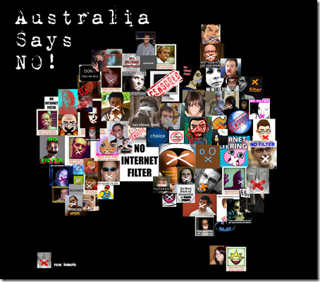 wiki internet censorship australia